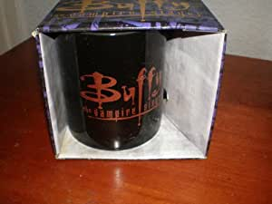 Official Buffy The Vampire Slayer Coffee Mug