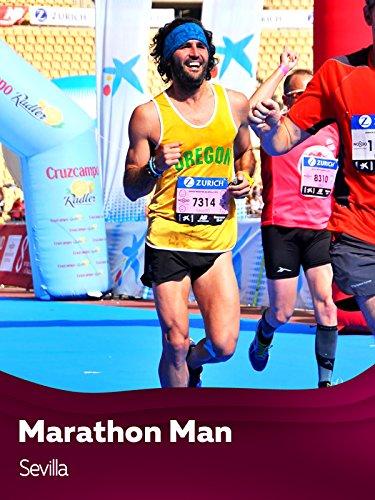 Marathon Man - Sevilla