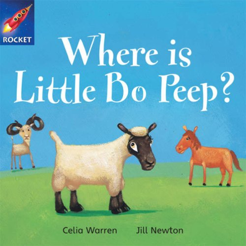 Where is Little Bo Peep?