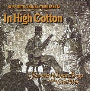 Carolina Cotton (In High Cotton)