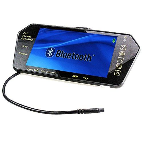 PolarLander 7 pulgadas 16: 9 TFT LCD pantalla ancha