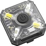 Nitecore NU05 LED Warnlicht mit integrierter Akku aufladbar
