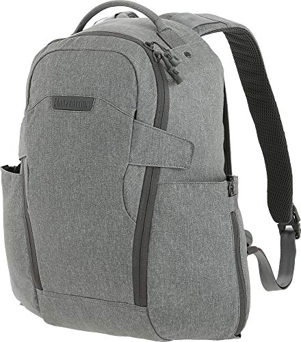 Maxpedition Entity 19 CCW-Enabled Backpack 19L, Ash -