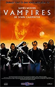 Vampires [VHS]