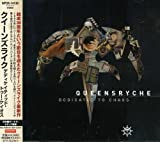 Queensryche: Dedicated to Chaos (Audio CD)