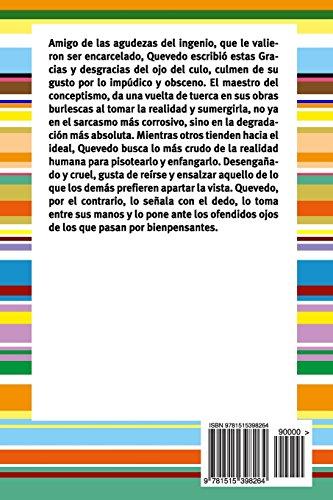 Gracias y desgracias del ojo del culo: (low cost). Edición limitada (Ediciones Fénix)