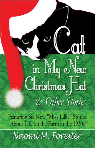 Cat in My New Christmas Hat & Other Stories
