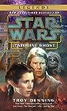 Tatooine Ghost: Star Wars Legends