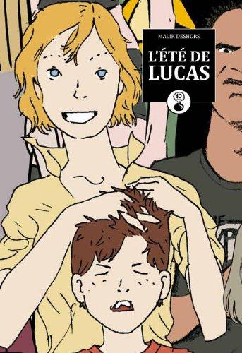 L'été de Luca