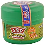 A S P Ssp Crystal Asafoetida (Hing) 10G