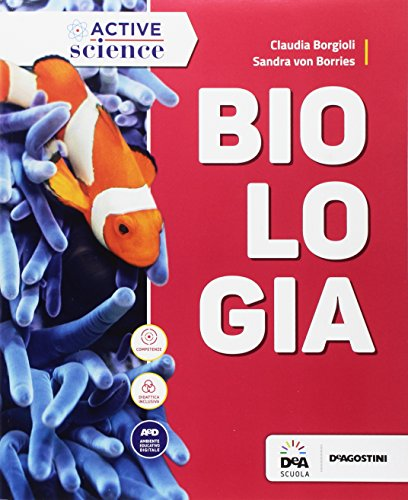 Biologia. Per le Scuole superiori. Con e-book. Con espansione online. Con Libro: Workbook per il ripasso e il recupero