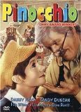 Pinocchio [DVD] [Region 1] [NTSC] [US Import]