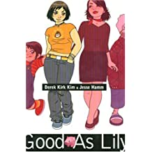 Good as Lily (Minx Graphic Novels)