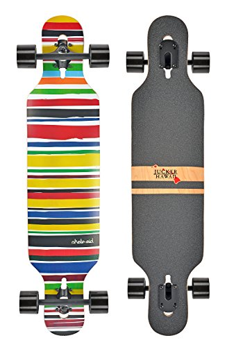 JUCKER HAWAII Longboard SKAID