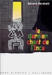 Le Dernier Chant de l'Inca