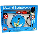 Barbo Toys Barbo TOYS6149Tinsoldier Musical set ( pezzi)