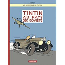 Tintin au pays des Soviets (Les aventures de Tintin, Band 5)