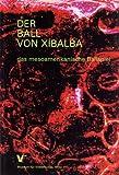 Front cover for the book Der Ball von Xibalba : das mesoamerikanische Ballspiel by Gerard W. van Bussel