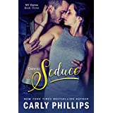 Dare to Seduce (NY Dares Book 3) (English Edition)