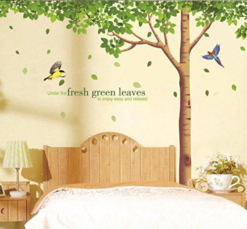 rimovibile-alberi-verdi-ombra-foresta-soggiorno-studio-ristorante-navata-parete-autoadesivi-domestic