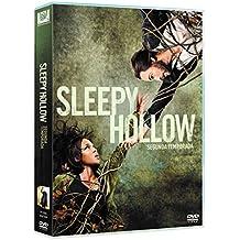 Sleepy Hollow - Temporada 2