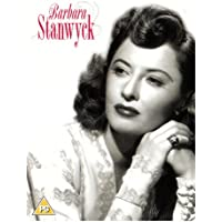 Screen Goddess Collection: Barbara Stanwyck