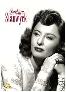 Screen Goddess Collection: Barbara Stanwyck [DVD]