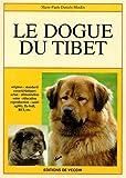 Le dogue du Tibet