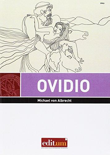 Ovidio ( Univ. Murcia)