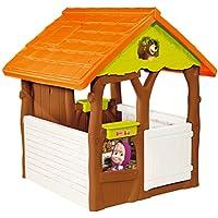 Smoby 810600 - Das Haus des Bären