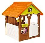Smoby 810600 Das Haus des Bären