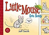 (LITTLE MOUSE GETS READY ) By Smith, Jeff (Author) Hardcover Published on (01, 2008)