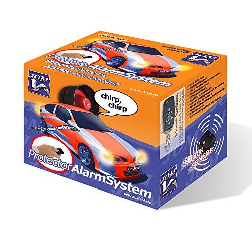 fake alarmanlage auto Alarmanlage universal |JOM (2220-0072)