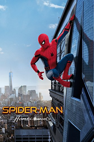 Image of Spider-Man: Homecoming