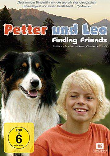 Petter und Leo - Finding Friends