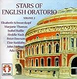 Stars of English Oratorio-Vol. [Import anglais]