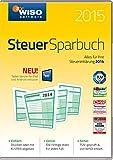 WISO Steuer-Sparbuch 2015 (f�r Steuerjahr 2014 / Frustfreie Verpackung) Bild