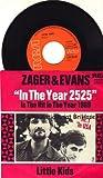 In the year 2525 (#rca74-0174) / Vinyl single [Vinyl-Single 7'']