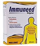 West-Coast Immuneed Original For Immune ...