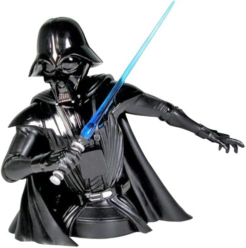 Star Wars buste McQuarrie Concept Darth Vader SDCC 2010 Exclusive 15 cm | En Ligne