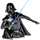 Gentle Giant - Figurine - Star Wars - Darth Vader McQuarrie mini Buste - 0871810008230