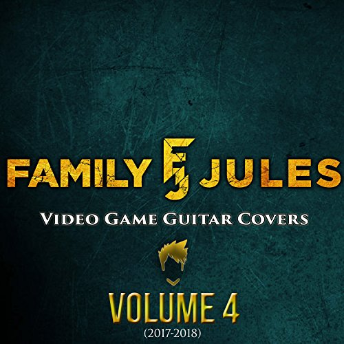 Video Game Guitar Covers, Vol. 4 de FamilyJules en Amazon ...