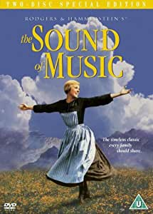 The Sound Of Music (2 Disc Special Edition) [1965] [DVD]
