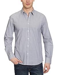 SELECTED Herren Hemd mit Manschetten 16025469