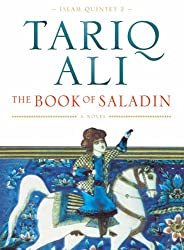 The Book of Saladin: A Novel (Islam Quintet 2)
