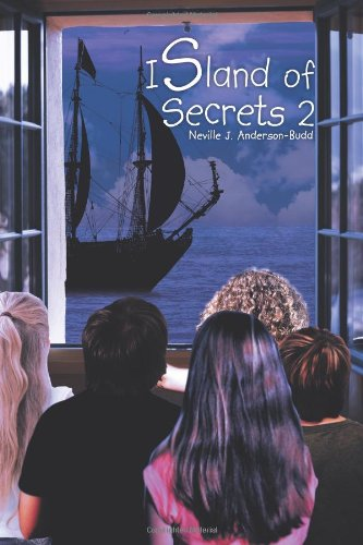 Island of secrets 2 : to open a book brings adventure