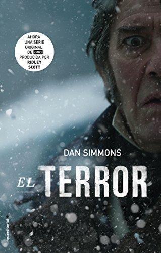 El Terror (Thriller (roca)) por Dan Simmons