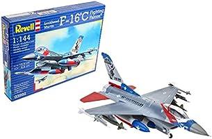 Revell Model Kit F-16C Fighting Falcon 1:144 3992