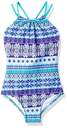 Kanu Surf Girl's One Piece Swimsuit
