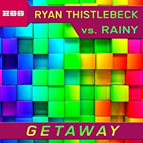 Ryan Thistlebeck vs. Rainy-Getaway
